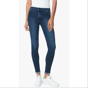 Joe's Jeans Skinny Ankle Jeans Preloved 24